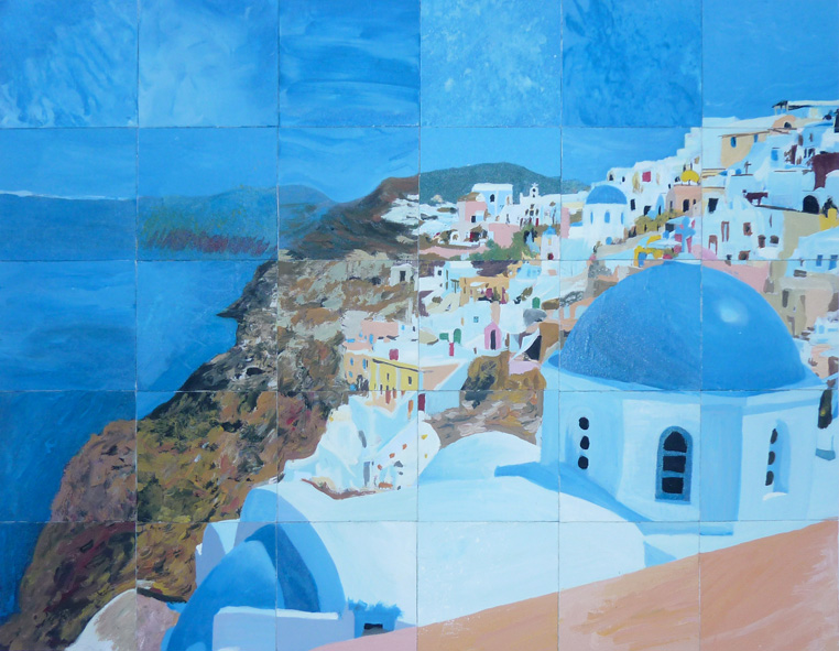 Oia-Greece-Santorini-tiles-painting-climan