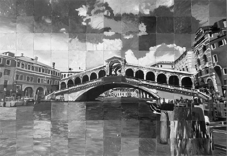 rialto-bridge-squares-painting